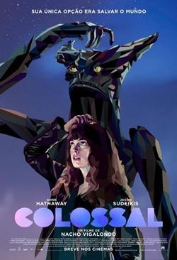 Destaque: Colossal (2016)