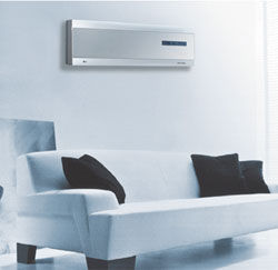 Sandium heating and air blog ductless air conditioners for Innovative heating and air conditioning