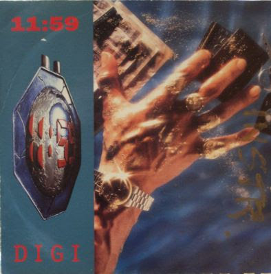 11:59 – Digi (1991, UK) – 12'' – 320