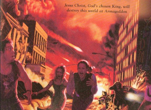 Bildergebnis für chaos after rapture images