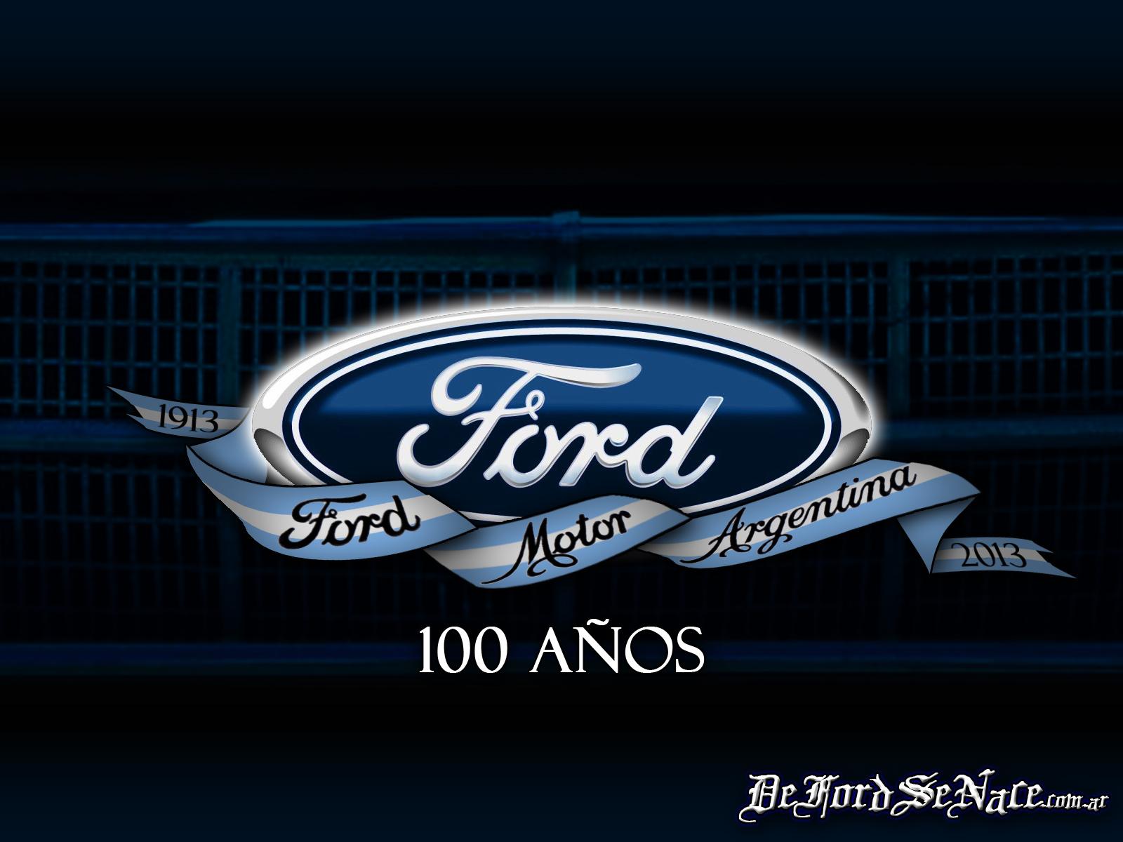 de ford se nace183