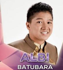 Albi D'Academy 2 dari Batubara,