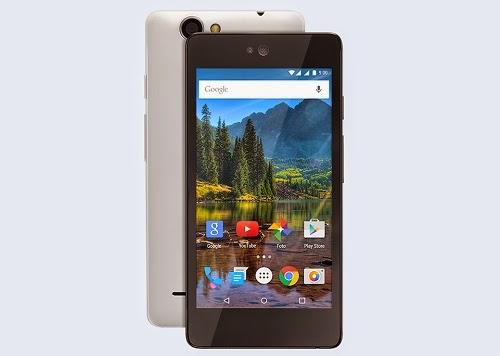 Android One Indonesia Mito Impact Spesifikasi Harga