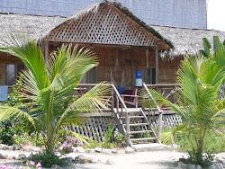 Baloo Hostel, Canoa, Ecuador