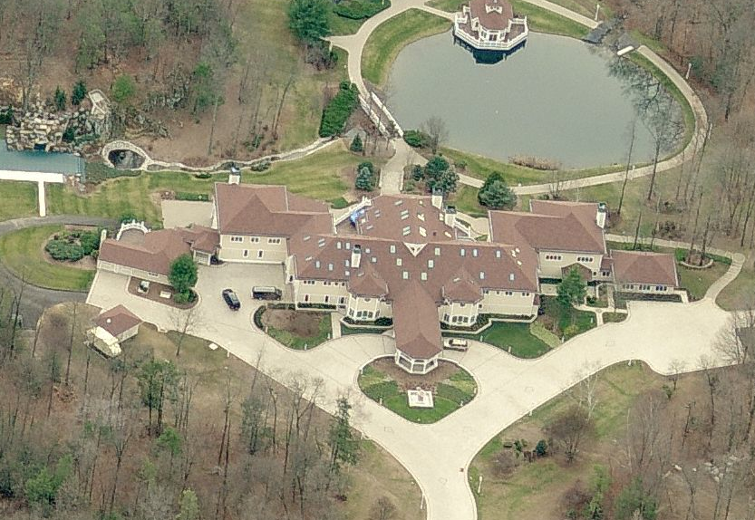Mansions more 50 000 square foot mega mansion in for 50000 house