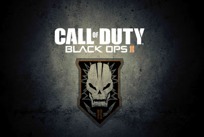 Call of Duty Black ops 2 HD Wallpapers