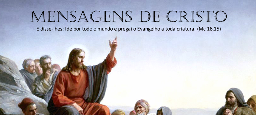 Mensagens de Cristo