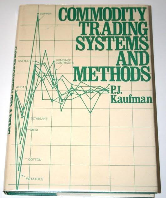 Trading systems and methods kaufman