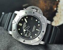Panerai Submersible Pam364 Ltd.1000pcs