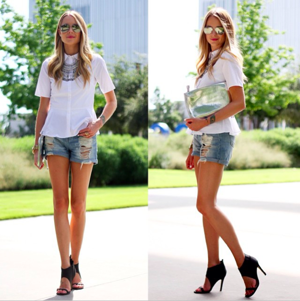 style blogger instagram