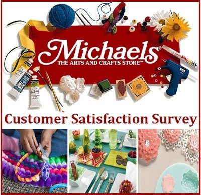 www.Mymichaelsvisit.com: Tell Michael's about your store visit Experience to get Rewarded