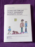 Vocabulari familiar català-esperanto esperanto/català