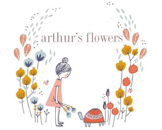 arthur's flowers