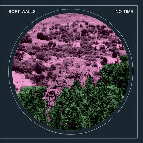 soft walls - never come back again
