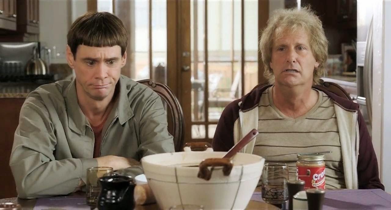 Dumb And Dumber To (2014) S2 s Dumb And Dumber To (2014)