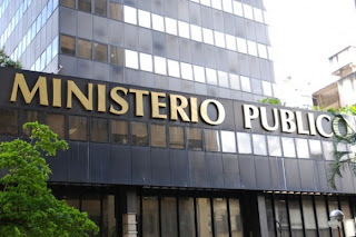 Ministerio publico pode tambem pedir anulacao de concurso publico