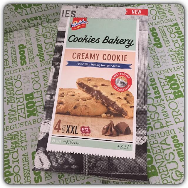 Debeuklaer Cookies