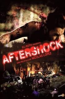 Artçı Şok - Aftershock (2012) Türkçe Dublaj tek part izle | 1080p-720p hd film izle