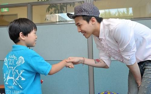 G-Dragon  News Gdtat3