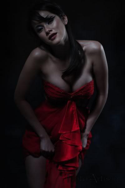 10 Foto Sexy Olla Ramlan Terbaru