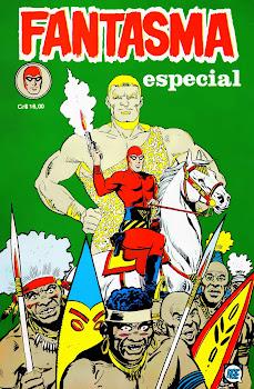 FANTASMA ESPECIAL 1978 RGE