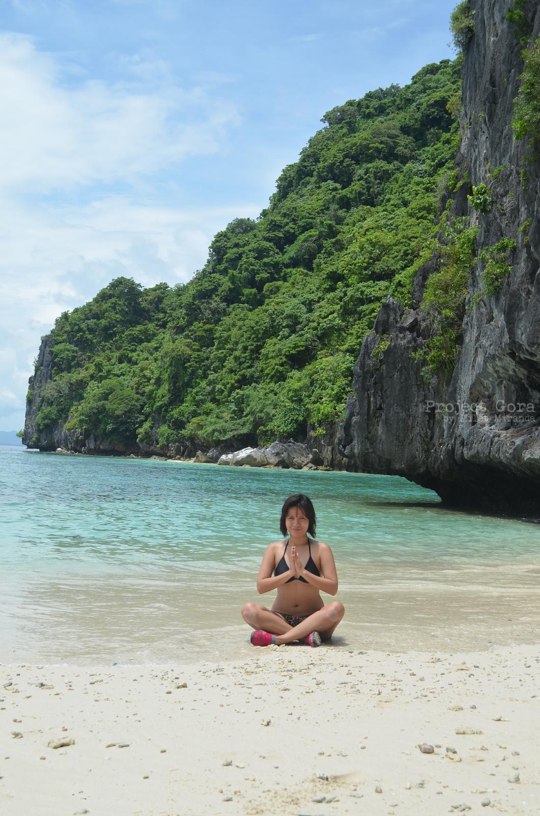 Project Gora: The Beach: Koh Phi Phi vs El Nido
