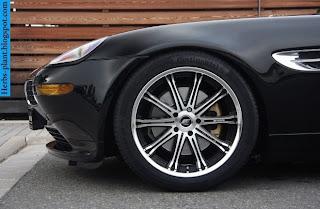 bmw z8 tyres - صور اطارات بي ام دبليو z8