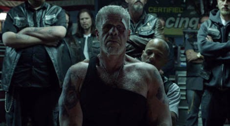 Sons Of Anarchy Series Review The Best Moments Opie S Sacrifice Gemma S Confession Venus