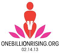 One Billion Rising. Bailemos contra la cultura de la violación