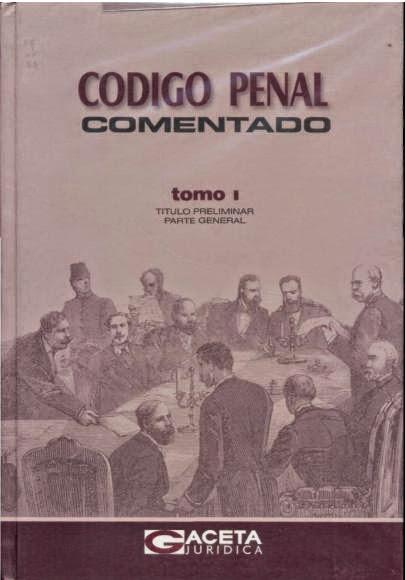 derecho penal peruano pdf free