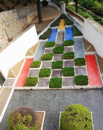 Contemporary European Architecture The Inhumane Garden