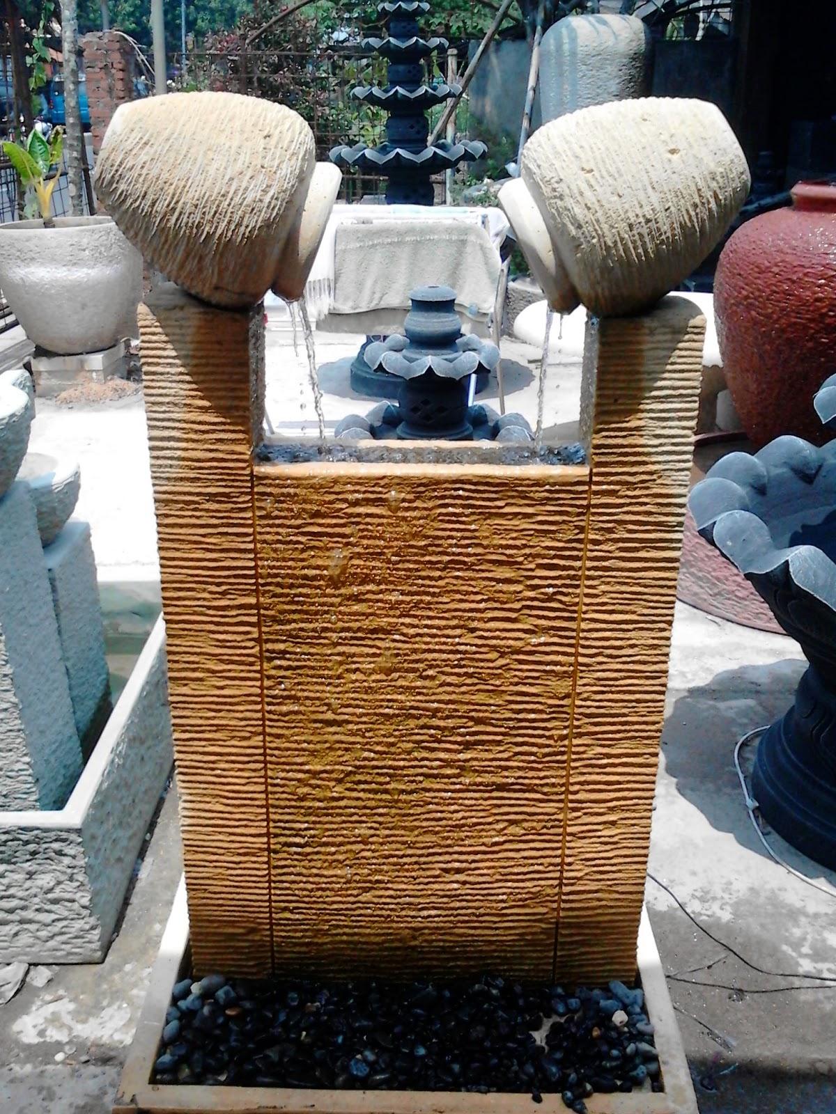 Jasa desain kolam minimalis,air terjun minimalis,pagoda air mancur