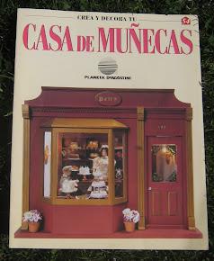 Articulos en Revistas y Fasciculos
