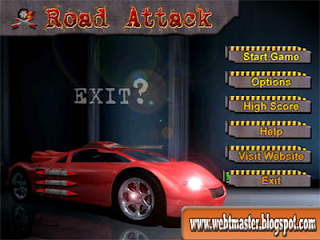 Need For Speed 1 Road Attack Free Download