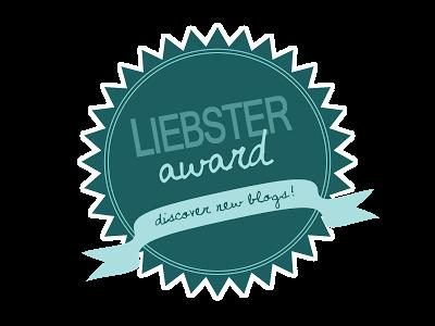 7 Βραβεία Liebster σε 1