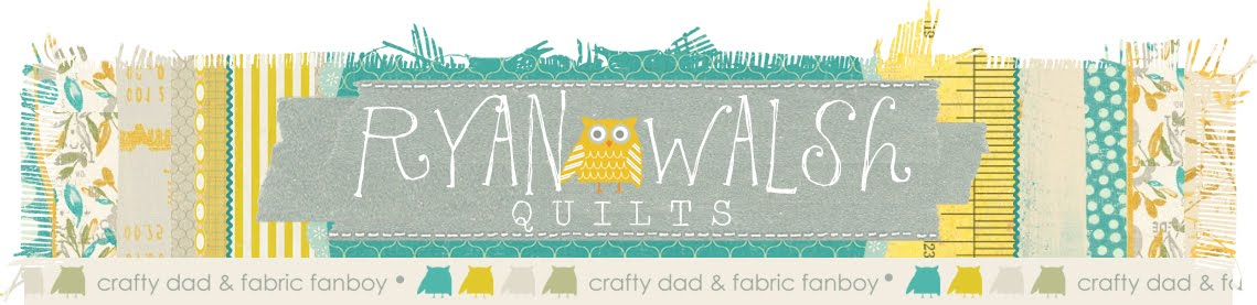 Ryan Walsh Quilts, Modern Quilts, Sewing, Home Decor, Fabric