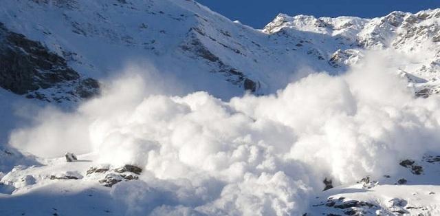 Νεκρός ο 30χρονος που καταπλακώθηκε από χιονοστιβάδα στη Βασιλίτσα
