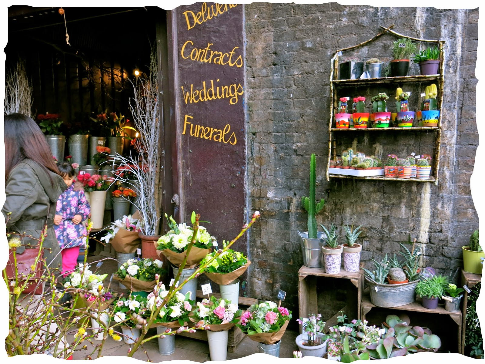 A beautiful flower shop in london avril phua a beautiful flower shop in london izmirmasajfo Gallery