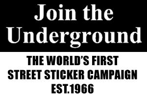 Join the Underground