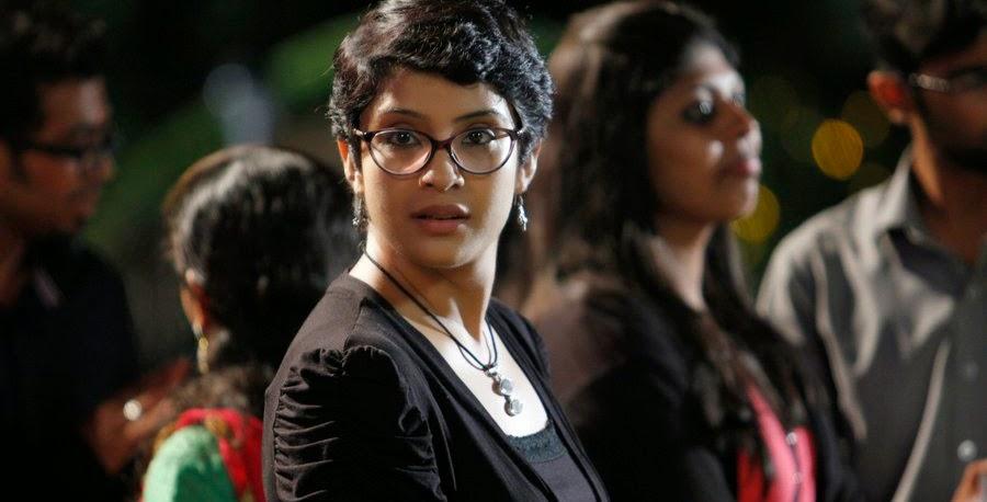 Malayalam actress photos - Aparna Gopinath