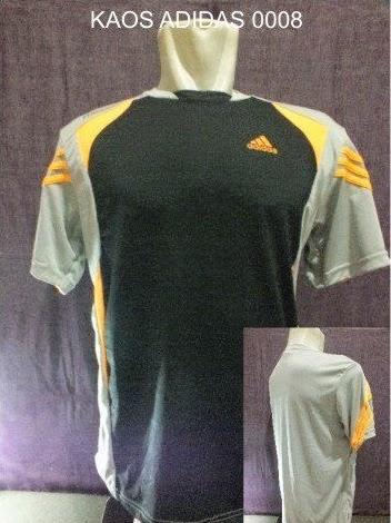 Jual Kaos Futsal Pekanbaru ADIDAS 0008