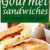 Gourmet Sandwiches - The Ultimate Recipe Guide - Free Kindle Non-Fiction