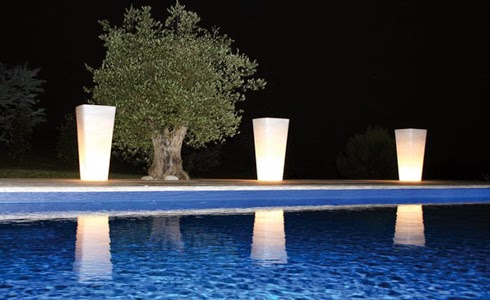 outdoor light for the pool | Vietnam Outdoor Furniture