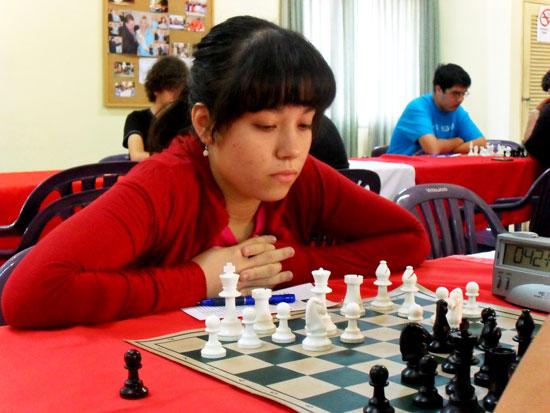 paraguay ajedrez