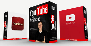 comprar youtube para negócios