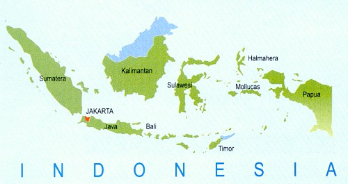 5 Nama Lain Indonesia Pada Masa Lampau [ www.Up2Det.com ]