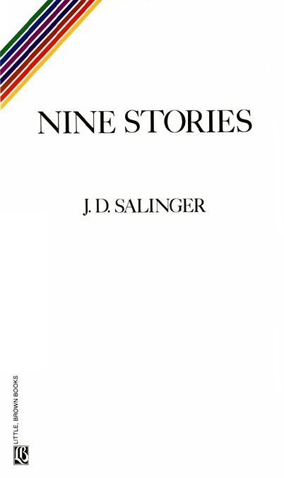 nine stories Nine stories by j d salinger available in trade paperback on powellscom, also read synopsis and reviews since the publication of the catcher in the rye in 1951, the works of jd salinger have been.
