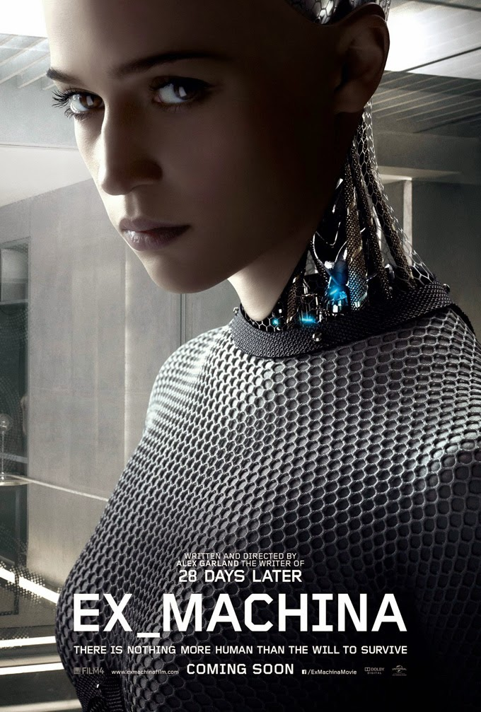 EX MACHINA (2015) Subtitle Indonesia