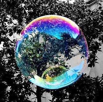 Burbuja Barcelonesa