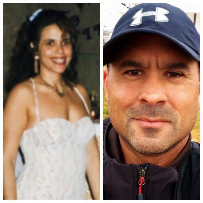 Maritza/Paul